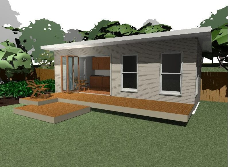 NSW land use changes: Only one house and one granny flat can be built on the land