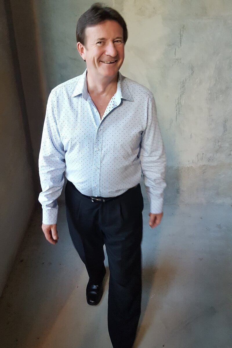 Ross McFarlane - National Senior Property Specialist