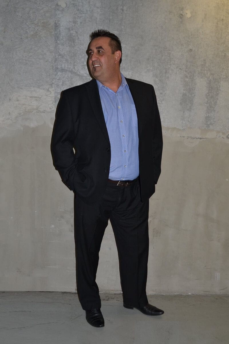 Bernie Francese -Finance Manager - VIC, SA