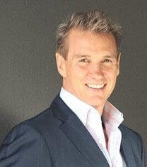 John Fitzgerald, CEO