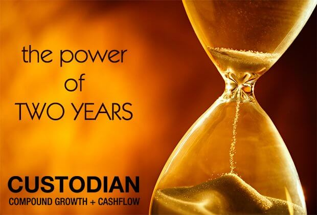 the-power-of-2-years - Custodian