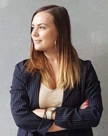 Georgia Blakeley