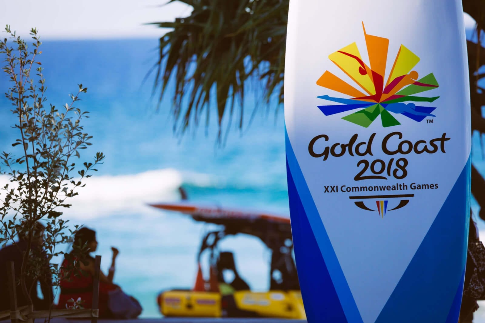 Commonwealth Games Gold Coast 2018