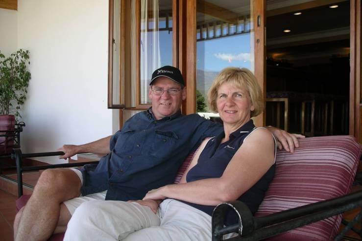 Heiner-and-Karin - Custodian long-term customers