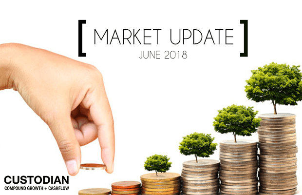 Market update by Custodian in Jun 2018