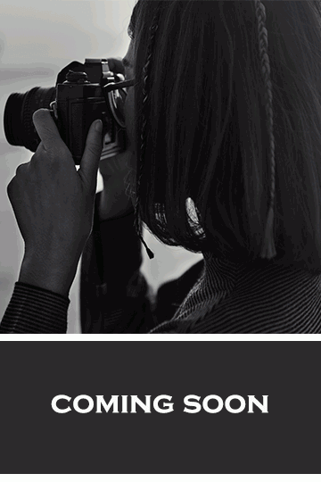 coming soon person
