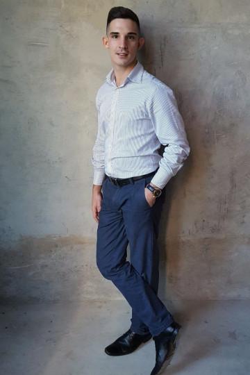 Cory Palazzolo - Finance Manager  - QLD