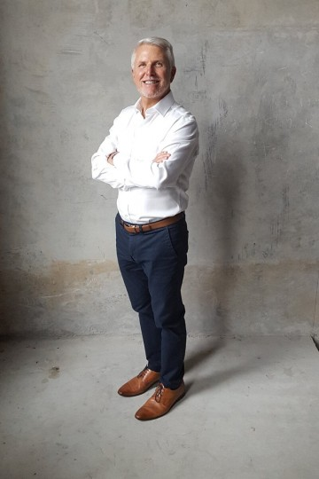 David Fitzgerald, General Manager