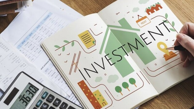 a real estate investment guide