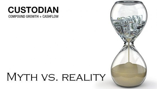 A Glass hour, title says Myth Vs Reality