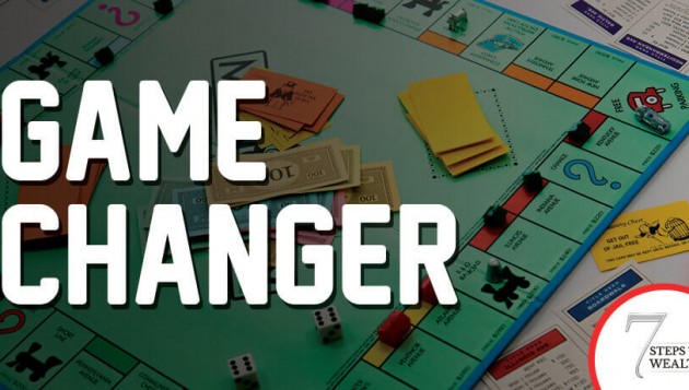 Game changer webinar on property investment