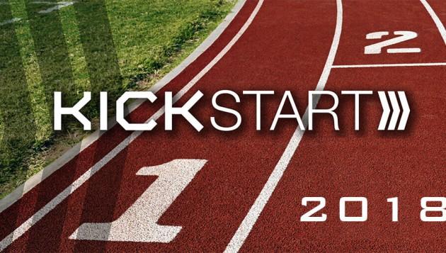 KickStart 2018