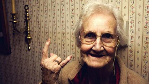 Funky Granny