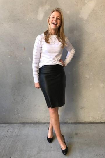 Natasha Young - Construction Operations Manager