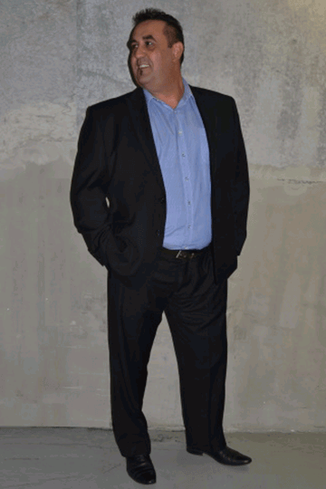 Bernie Francese - Custodian Finance Manager - VIC, SA