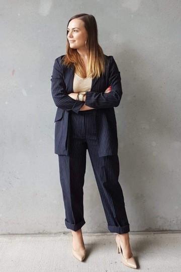 Georgia Blakeley - Custodian Client Concierge